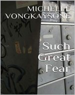 Such Great Fear - Book Cover