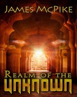 Realm of the Unknown - Book Cover