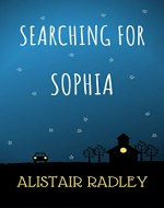 Searching for Sophia - Book Cover