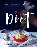The Diet - Book Cover