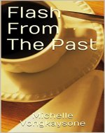 Flash From The Past - Book Cover