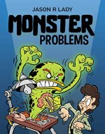 Monster Problems - Book Cover