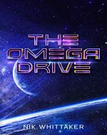 The Omega Drive - Book Cover