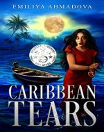 CARIBBEAN TEARS: A psychological Thriller - Book Cover