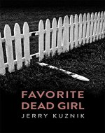 Favorite Dead Girl - Book Cover