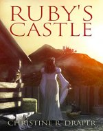 Ruby's Castle: US edition - Book Cover