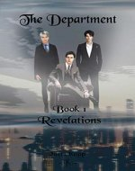 Revelations (The Department Book 1) - Book Cover