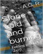 Stone cold and burning: Feeling ground Zero - Book Cover