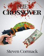 THE CROSSOVER - Book Cover
