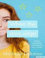 When the stars align (Bethel Private School Book 2) - Book Cover