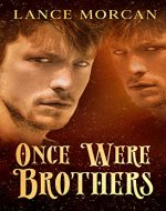 Once Were Brothers - Book Cover