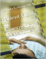 Patient Flow in Emergency Departments - Book Cover