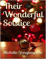Their Wonderful Solstice - Book Cover