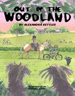 Out of the Woodland - Book Cover