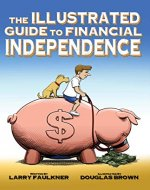 The Illustrated Guide to Financial Independence - Book Cover