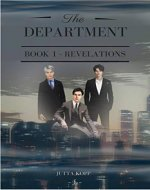 The Department: Book 1- Revelations - Book Cover