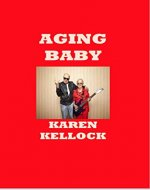 AGING BABY - Book Cover