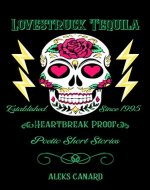 Lovestruck Tequila - Book Cover