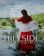 Hillside (Echoes of New York Book 2) - Book Cover