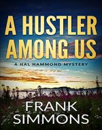 A Hustler Among Us - Book Cover