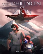 The Children of Zion - Book Cover