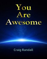You Are Awesome - Book Cover