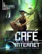 Café at the End of the Internet: Second Edition - Book Cover