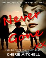 Never Gone - Book Cover