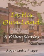 In His Own Land & Other Stories - Book Cover