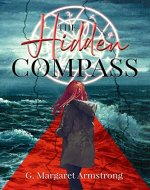The Hidden Compass: The Song of Helwys - Book Cover