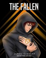 The Fallen (Sovereign: Redemption of Skills Book 1) - Book Cover