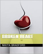 Broken Heart - Book Cover