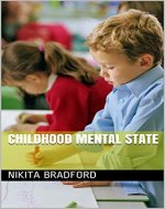 Childhood Mental State - Book Cover