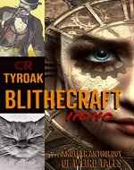 Blithecraft II0II0: Another Anthology of Weird Tales - Book Cover