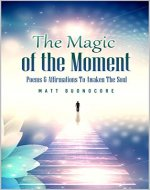 The Magic Of The Moment: Momentary Clarity Book 1 - Book Cover