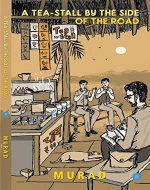 A Tea-stall by the Side of the Road: A collection of short stories - Book Cover