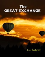 THE GREAT EXCHANGE - Book Cover