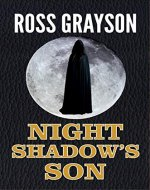 Night Shadow's Son - Book Cover