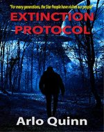 Extinction Protocol - Book Cover