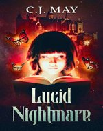Lucid Nightmare - Book Cover