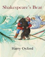 Shakespeare's Bear - Book Cover