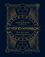 Beyond the Mirror: Seechers - Book Cover