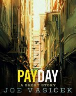 Payday - Book Cover