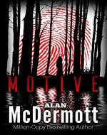 Motive - Book Cover