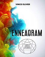 Enneagram. A Complete Guide to the Search for Harmony: Understand Yourself to Better Understand Others - Book Cover