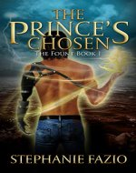 The Prince's Chosen (The Fount Book 1) - Book Cover