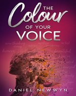 The Colour of Your Voice - Book Cover