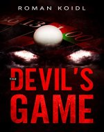 The Devil's Game - Book Cover