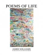 POEMS OF LIFE: WE LIVE IN CIRCLES (poems book) - Book Cover