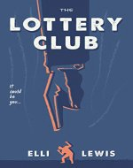 The Lottery Club - Book Cover